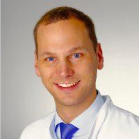 Dr. med. Dipl.-Kfm. Christoph T. Baltin : President