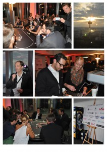 Round Table Charity Poker 2013
