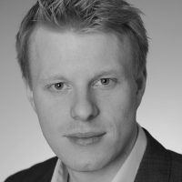Dr. Florian Kron : Mitglied