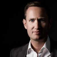 Dr. Patrick Merten : Alumni